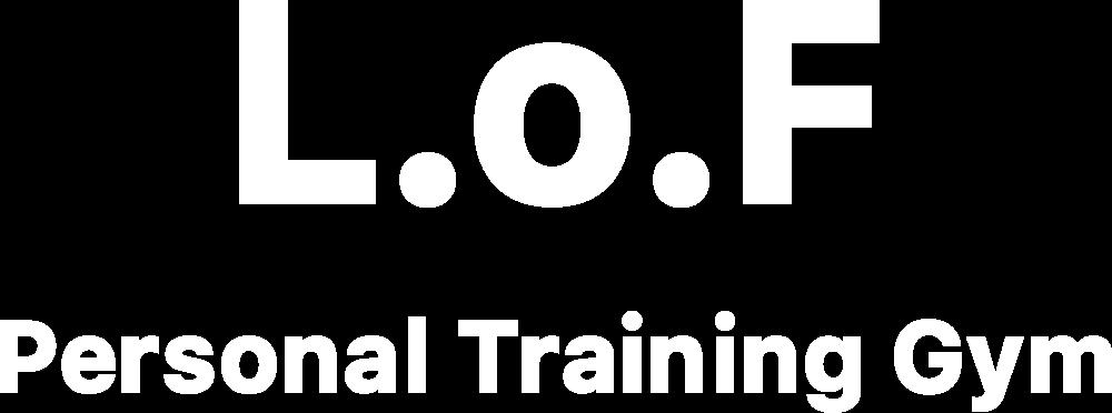 L.o.F Personal Training Gym